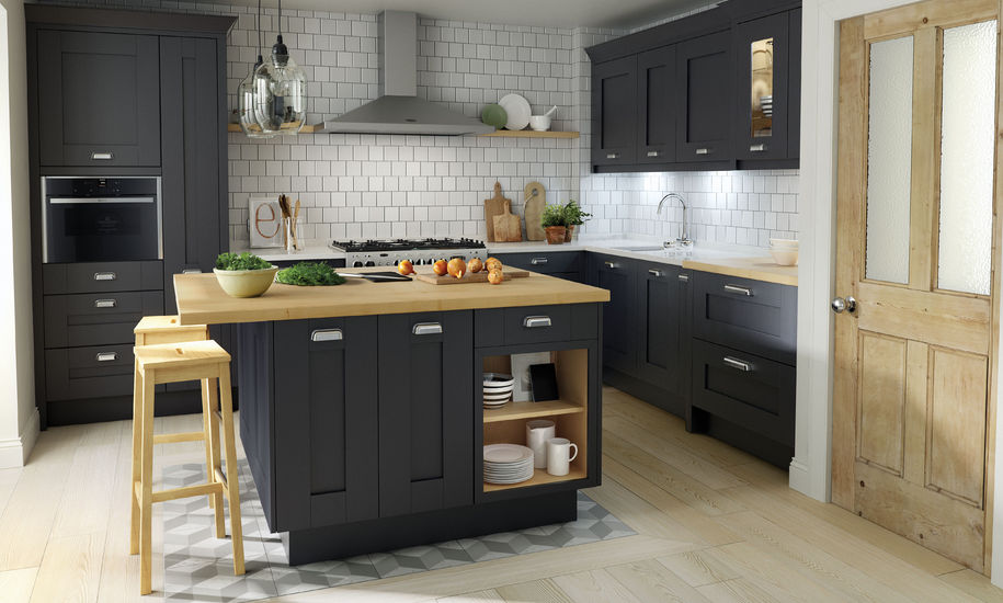 PWS milbourne-charcoal-natural-oak-finish