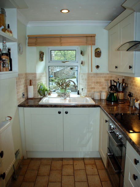 T and S Kitchens - Broadoak - after 2