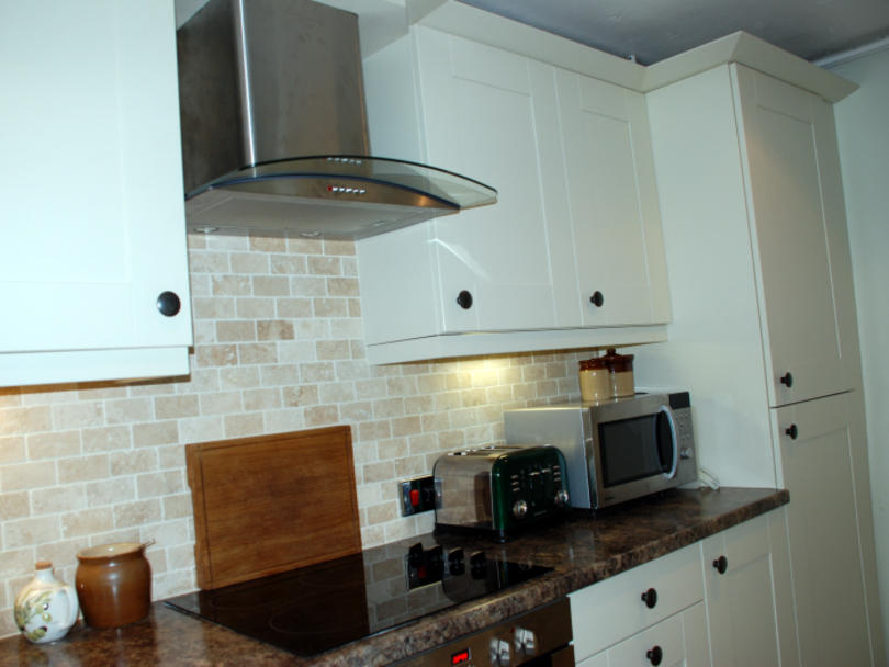 T and S Kitchens - Broadoak - after