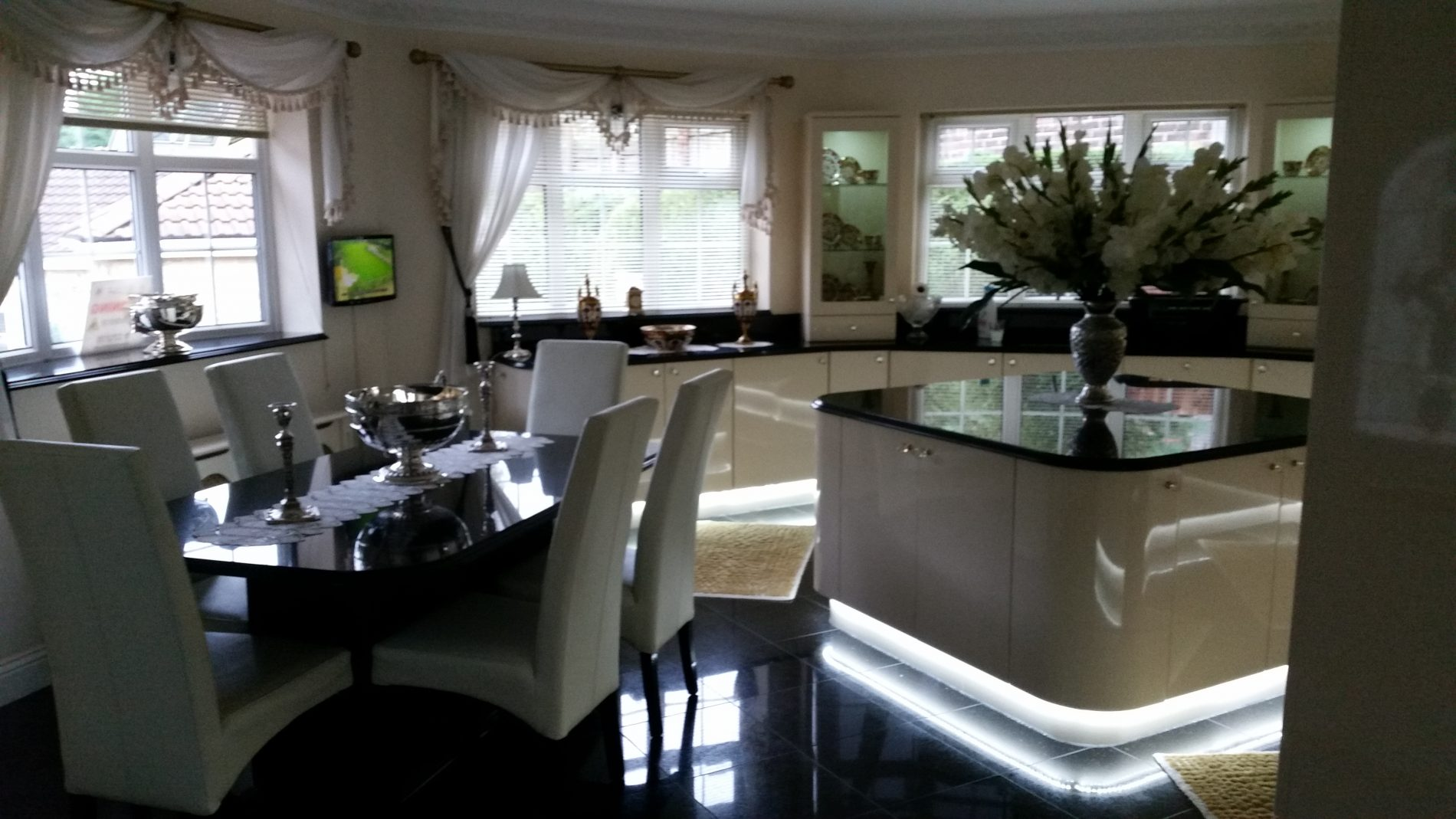 T and S Kitchens Project