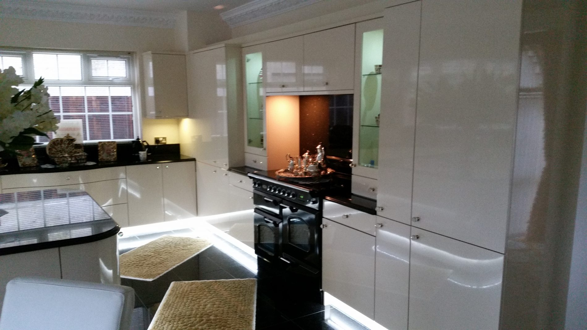 project 4 t and s bespoke kitchens