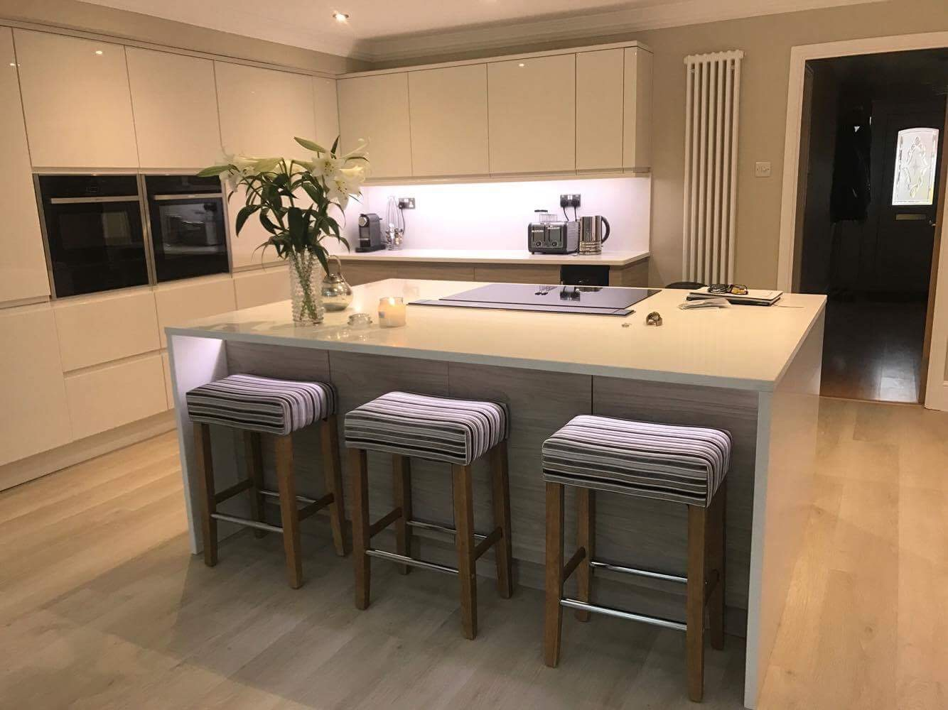 project 5 t and s bespoke kitchens