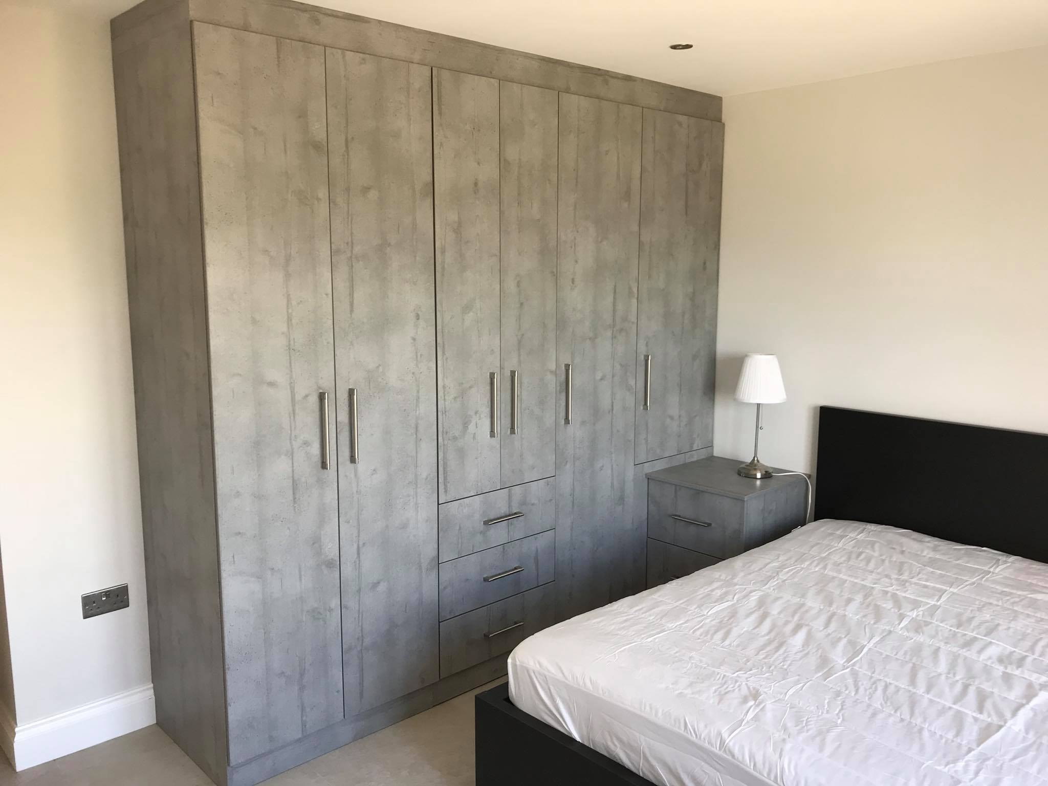Bespoke T and S Bedrooms