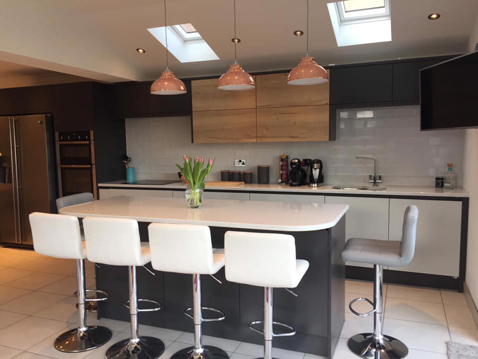 T and S Kitchen LED Lighting 15